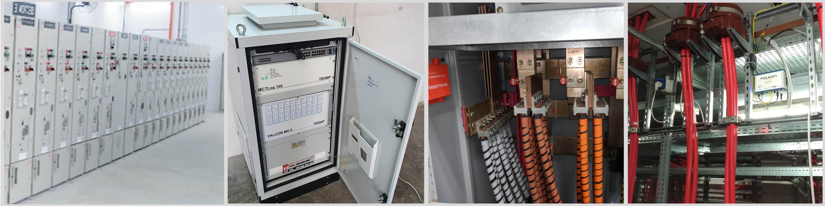 MV switchgears NEW