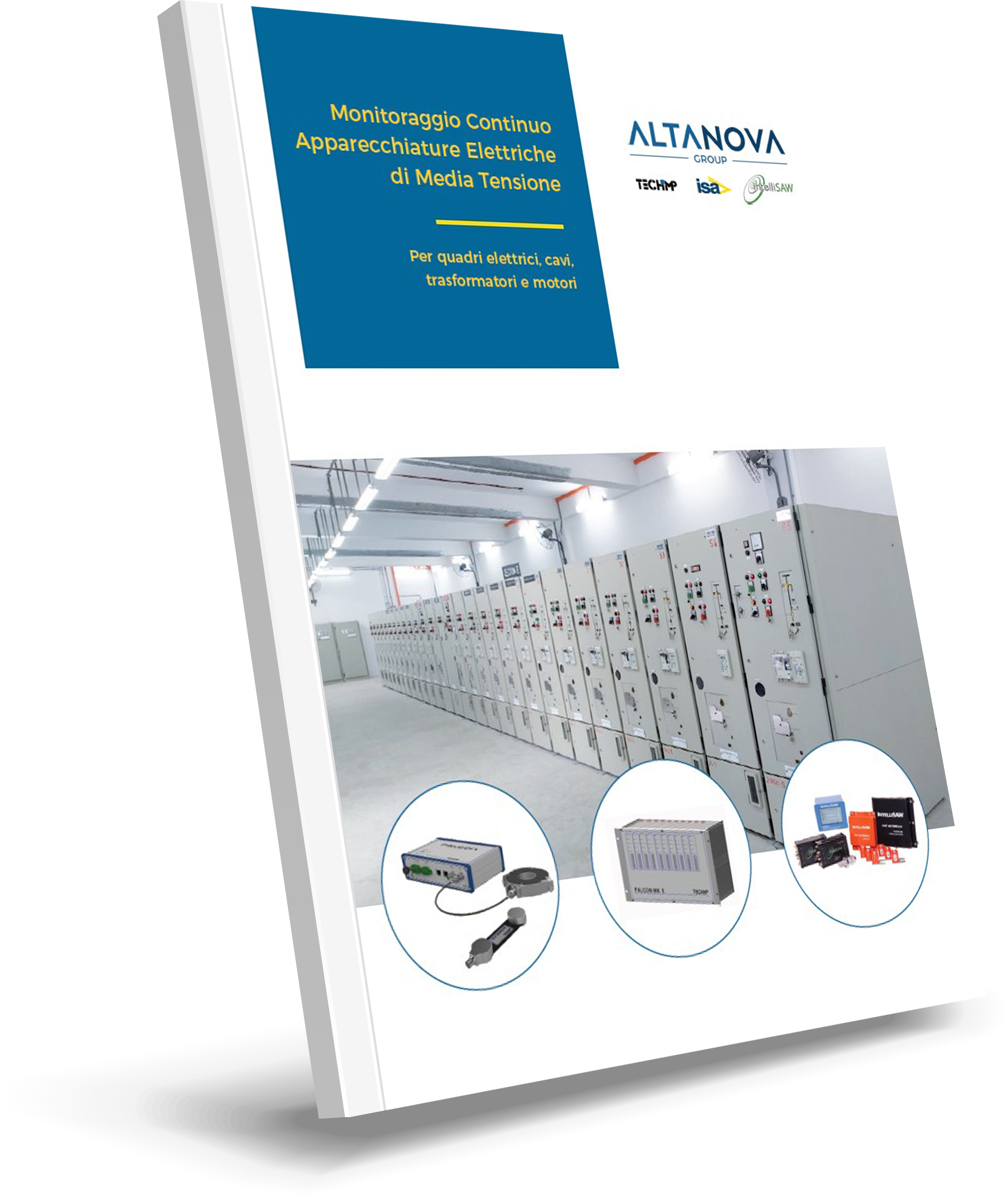 Brochure monitoraggio MT asset